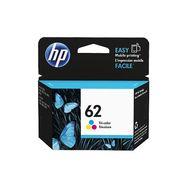 HP Toner 62 - Cyan/Magenta/Jaune