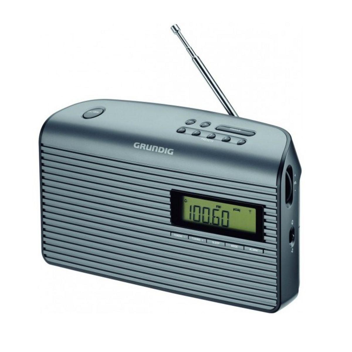 MUSIC61B - Noir - Radio