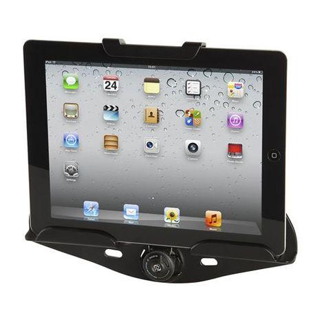 TARGUS Support de tablette pour véhicule automobile compatible ipad et tablette de 7 à 10 pouces