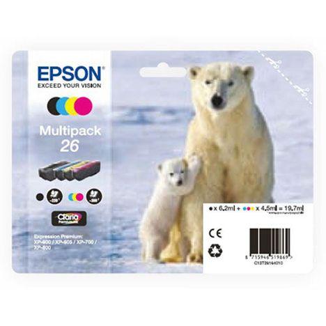 EPSON Cartouche 26