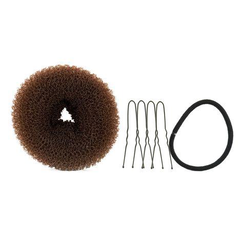 Seche cheveux D412PE Coffret kit Chignon BABYLISS pas cher à
