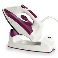 fer repasser sans fil aj 2040d violet qilive pas cher. Black Bedroom Furniture Sets. Home Design Ideas