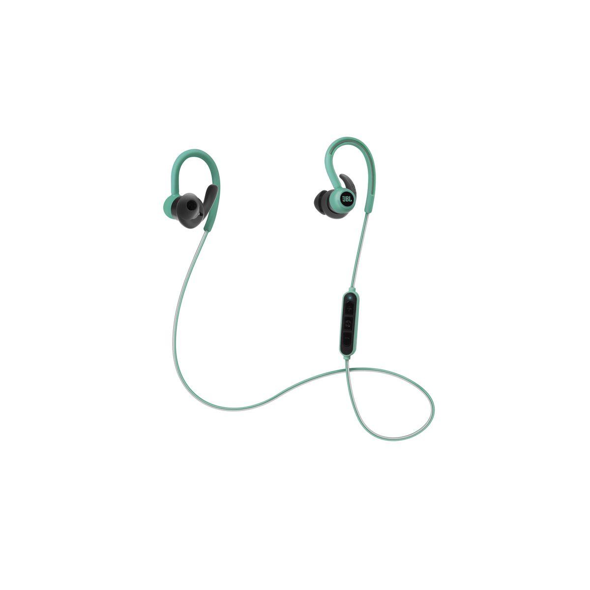 Reflect contour - Vert et noir - Ecouteurs