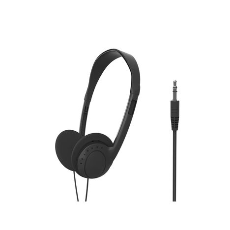 JY H831- Noir - Casque audio SELECLINE pas