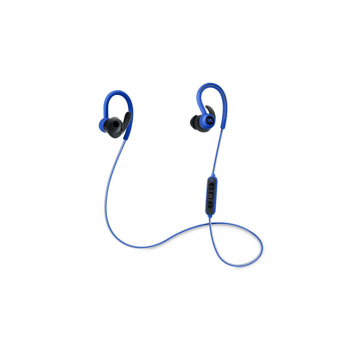 Ecouteurs - Bleu - Reflect contour