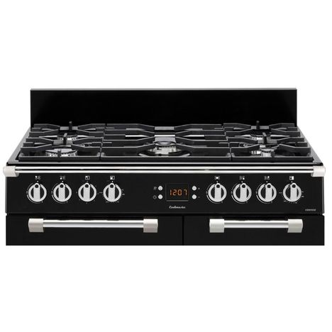taille 40 6d0e0 860df Piano de cuisson à gaz CK90F324K, 90 cm, 5 Foyers gaz dont 1 ...