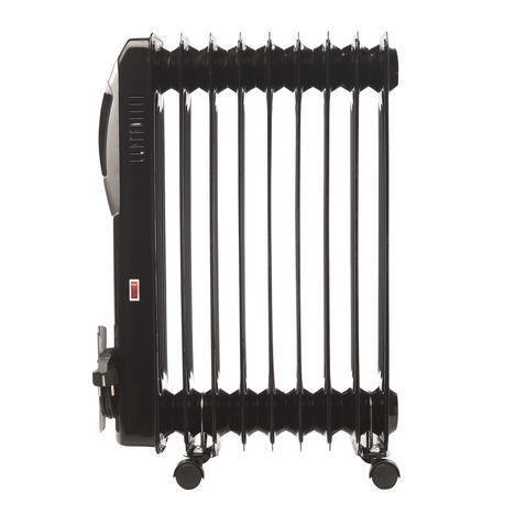 chauffage bain d 39 huile 860509 df 200a7 9 qilive pas cher prix auchan. Black Bedroom Furniture Sets. Home Design Ideas