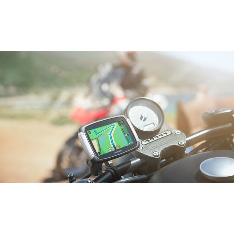 Rider 400 - GPS moto TOMTOM pas cher à prix Auchan