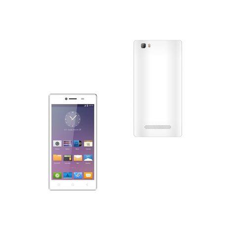 QILIVE Smartphone 874460 - 16 Go - 5 pouces - Blanc