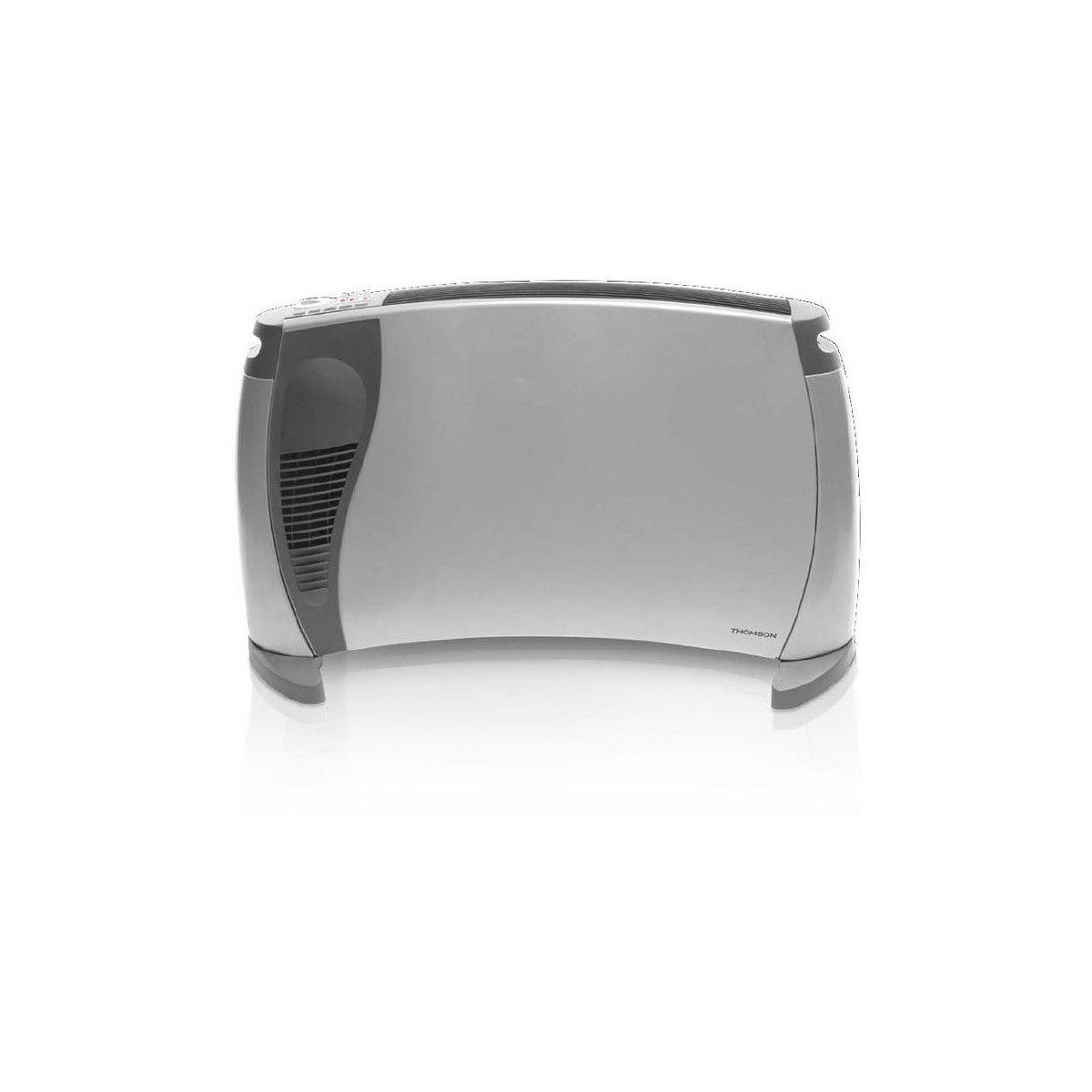 Chauffage THCT001T Silver 2000 W
