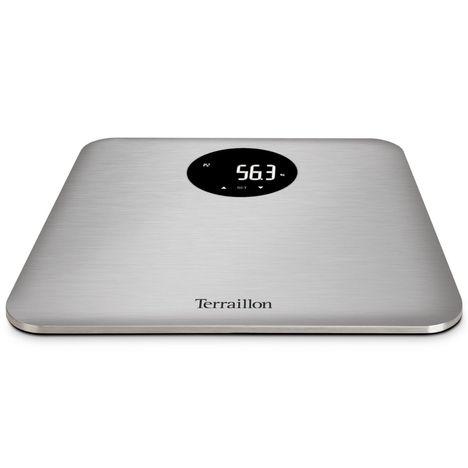 TERRAILLON- Pèse-personne électronique R-COLOR BEM70238ST