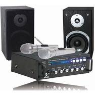 BOOST Sonorisation KARAOKE STAR 4 Bluetooth