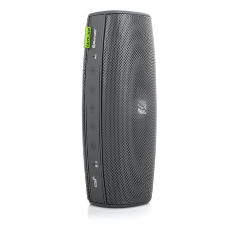 MUSE Splash-Proof M-710 BT - Noir - Enceinte portable