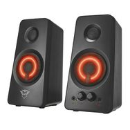 TRUST Enceintes PC GXT 608 Illuminated 2.0 SpeakerSet