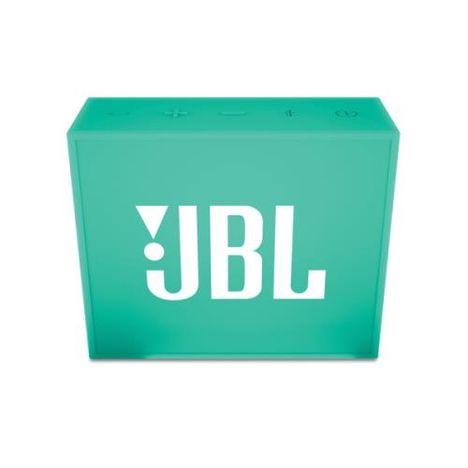 go turquoise enceinte portable jbl pas cher prix auchan. Black Bedroom Furniture Sets. Home Design Ideas