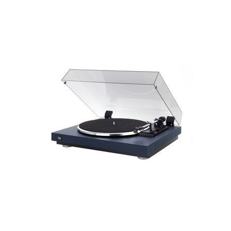 DUAL Platine vinyle - CS 440 - Bleu