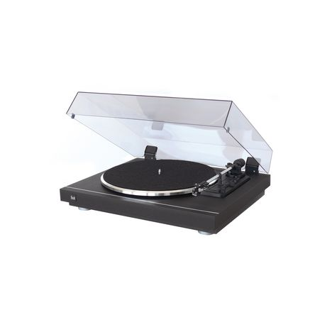 DUAL Platine vinyle - CS 440 - Noir