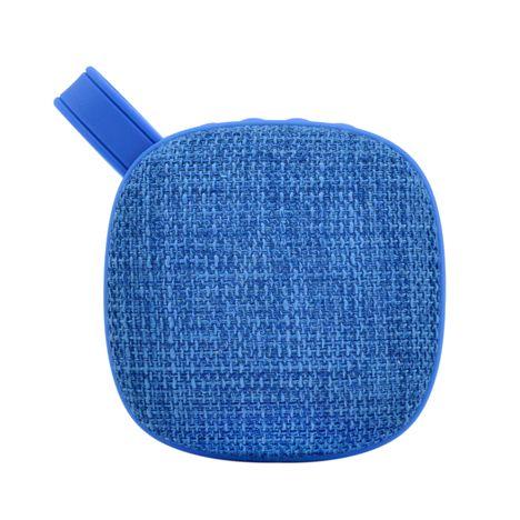 QILIVE Q1260 - Bleu - Enceinte portable