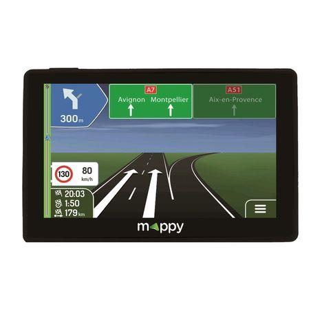MAPPY ITI E431 - GPS voiture