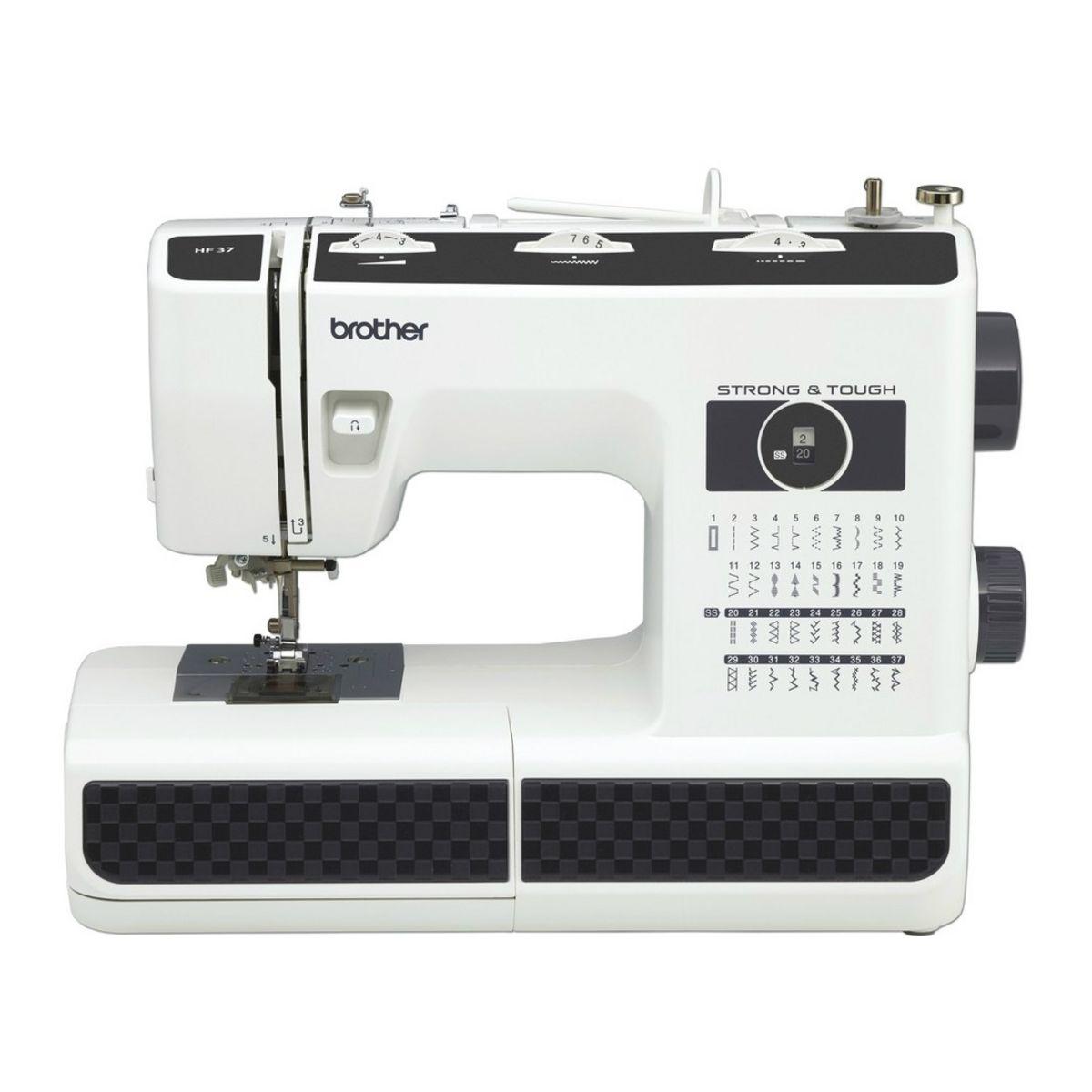 Machine à coudre HF37