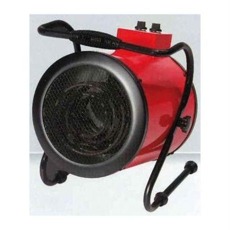 DREXON Canon à chaleur 924300, Rouge