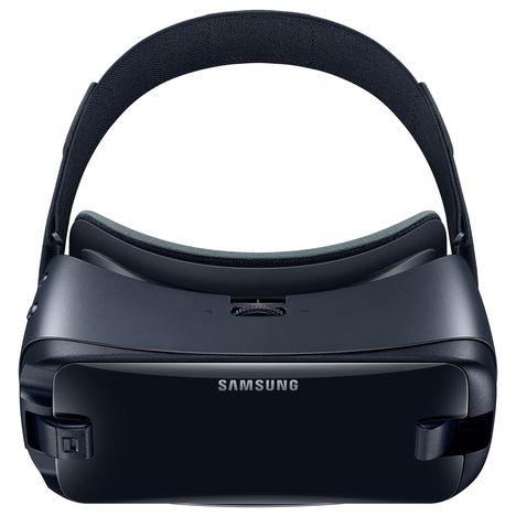 SAMSUNG Gear VR - Noir - Casque réalité virtuelle