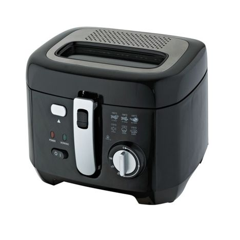 QILIVE Friteuse DF-118, 1800W
