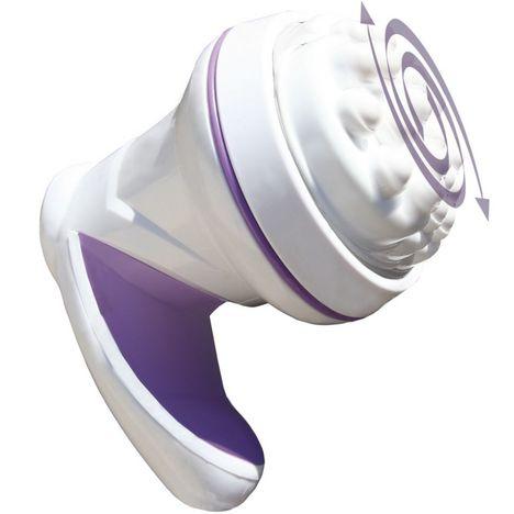 SPORT.ELEC Appareil de massage anti-cellulite et raffermissement PM789