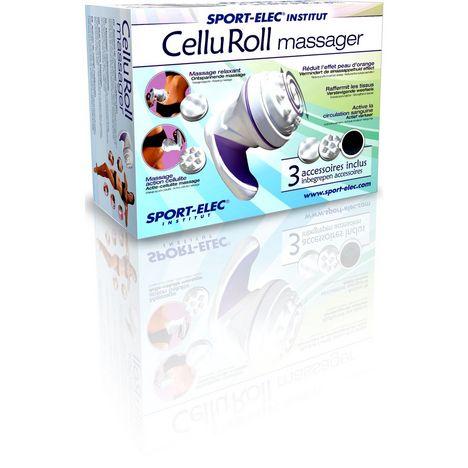 masseur anti cellulite auchan