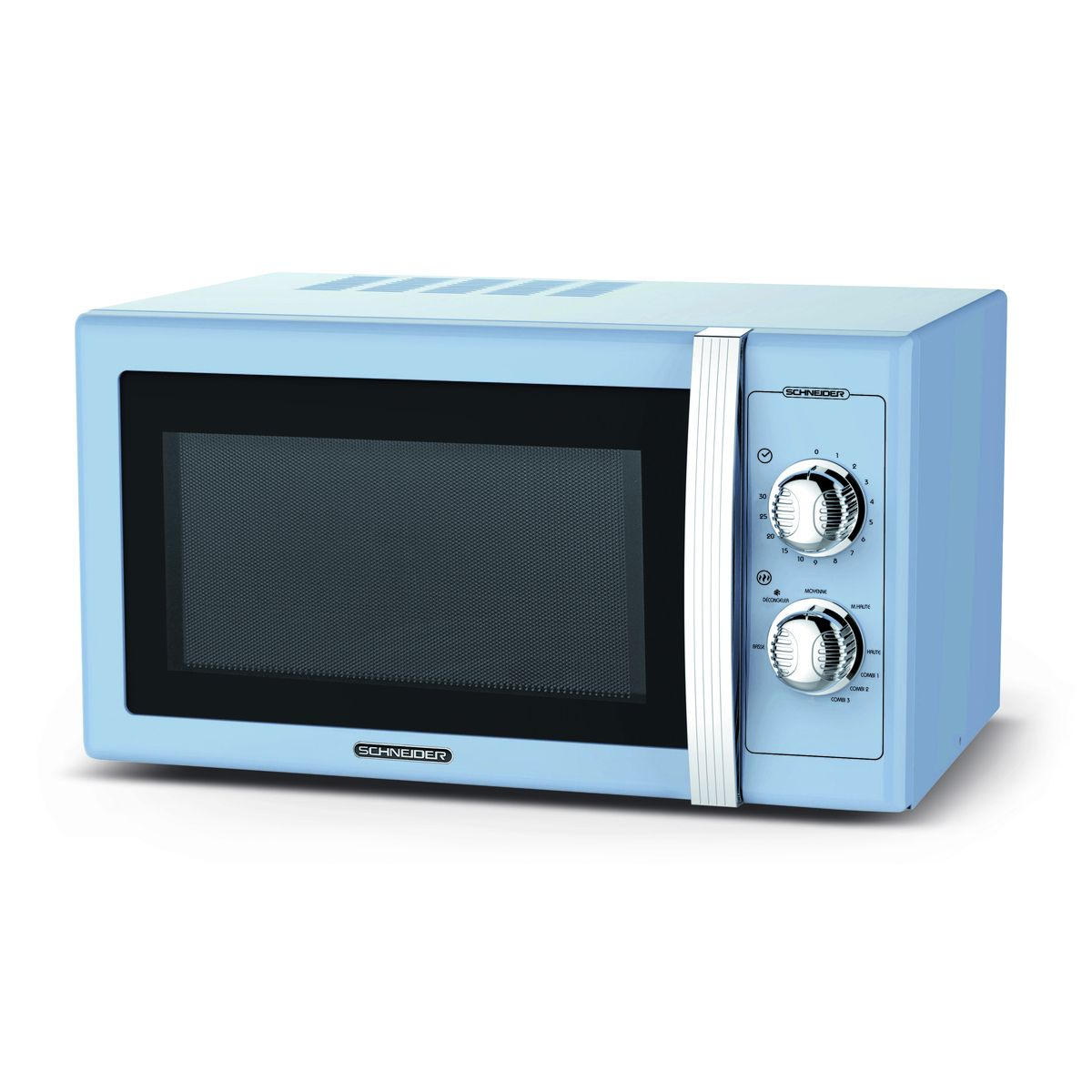 Micro-ondes grill SMW25VMBL