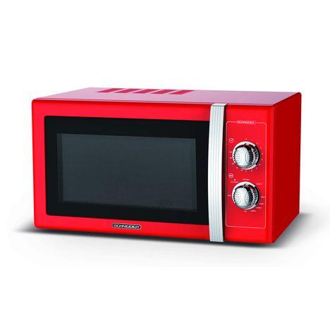 SCHNEIDER Micro-ondes grill SMW25VMR