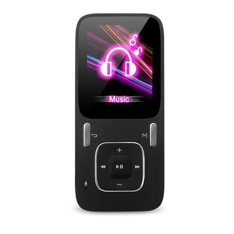 QILIVE MP3 - Q1569 - Noir