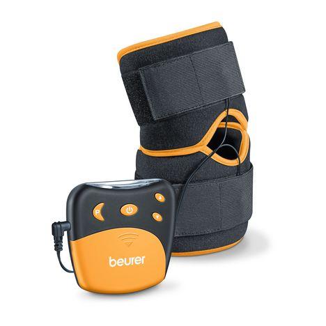BEURER Electrostimulateur contre les douleurs genoux et coudes EM 29