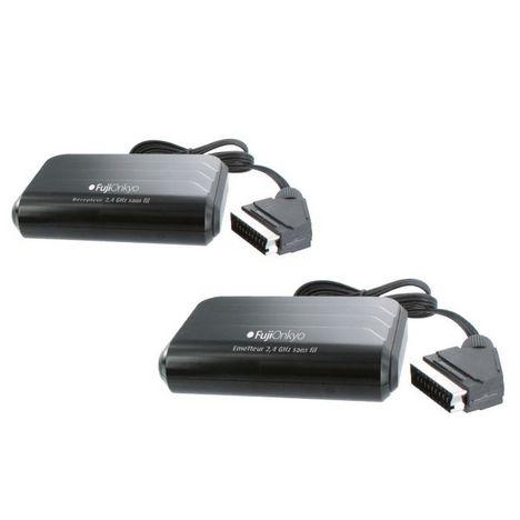 FUJI SEDEA Transmetteur 2.4GHZ - Transmetteur vidéo / audio