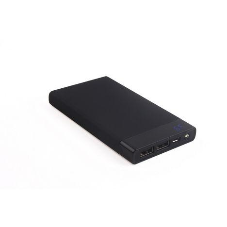 QILIVE Batterie de secours - Noir