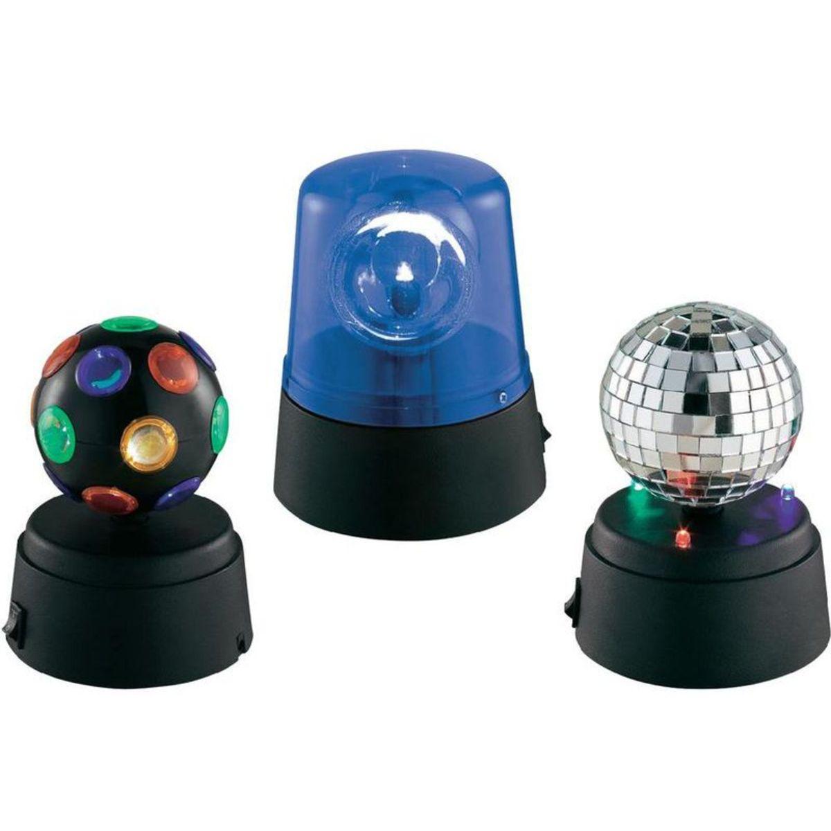 Lighty Party - Jeux de lumières