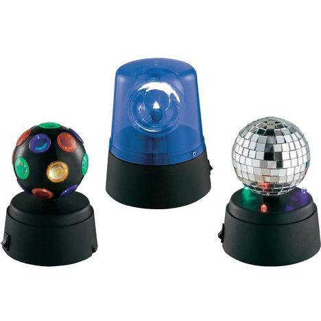 BOOST Lighty Party - Jeux de lumières
