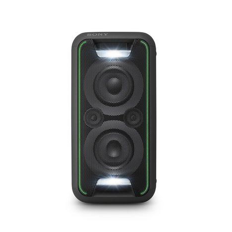 SONY Mini-chaîne -GTK-XB5 - Noir