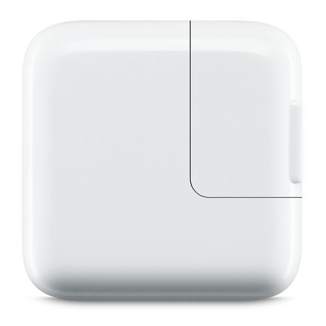 APPLE Boitier POWER ADAPTER 12W USB