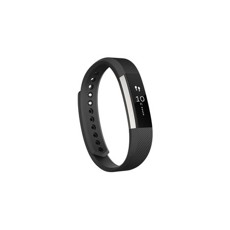 FIT BIT Bracelet connecté - ALTA - Bluetooth - Noir