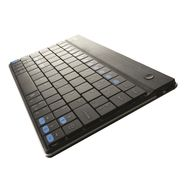 QILIVE Mini Clavier 860777 - Noir - Bluetooth