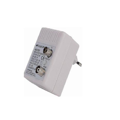 FUJIONKYO Connectique Antenne/satellite 422021 AMP INT 1S 4G