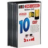 TNB Accessoire/Périphérique Boite DVD Slim X10 NG