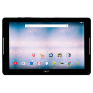 ACER Tablette tactile Iconia One 10 B3-A30-K5ES- 16 Go - Noir