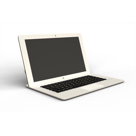 tablette tactile mw16qf2 clavier blanc qilive pas cher. Black Bedroom Furniture Sets. Home Design Ideas