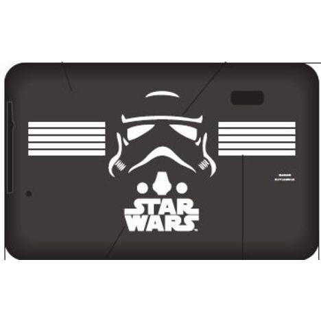 QILIVE Tablette tactile QC1 avec protection Star Wars