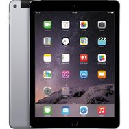 APPLE Tablette tactile Reconditionnée Ipad Air gris sidéral 16 Go + WiFi