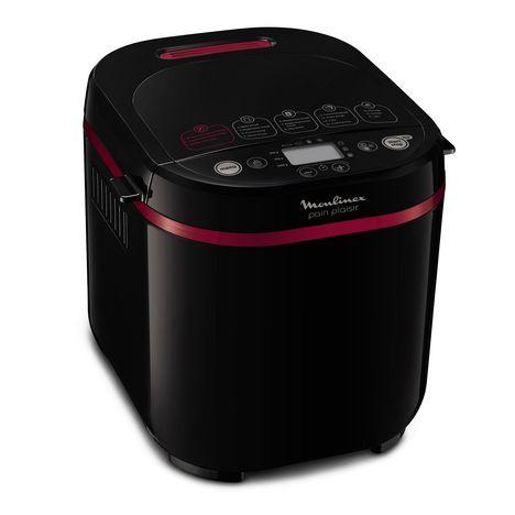 MOULINEX Machine à pain OW220830