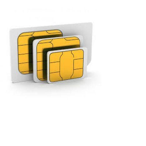 Carte Sim Auchan Gratuite.Sfr Sfr Carte Sim Prepayee Sans Abonnement