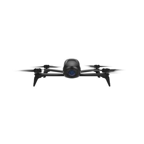PARROT Drone - Bebop 2 Power - Autonomie jusqu'à 30 min - Wifi